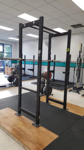 A power rack