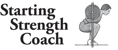 Starting Strength Coach