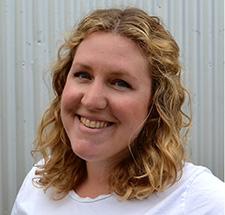 Katherine Bickford