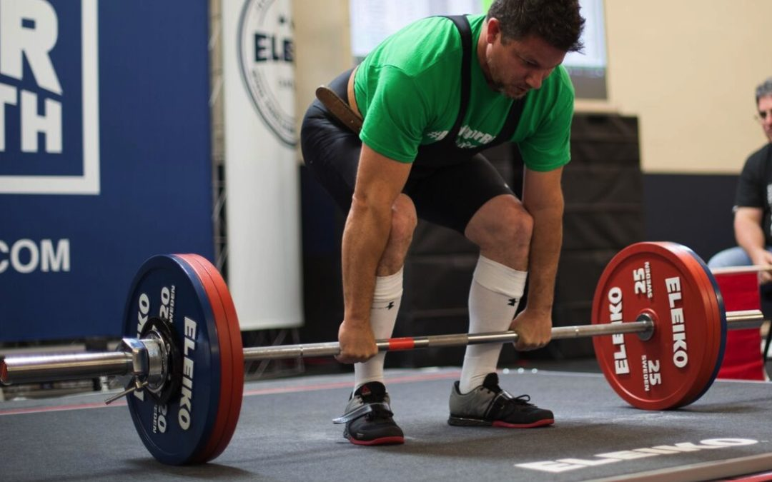 Deadlift Clinic