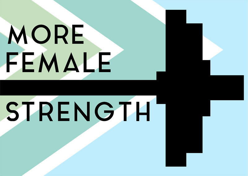 More Female Strength podcast